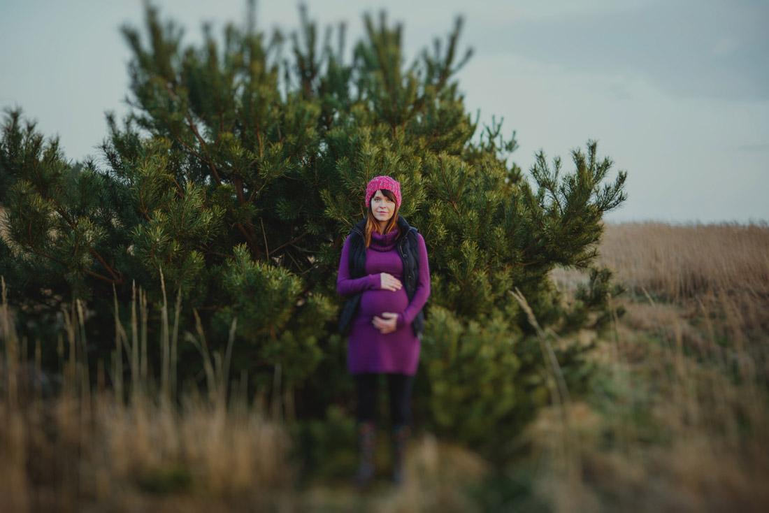 siesja ciążowa sieradz