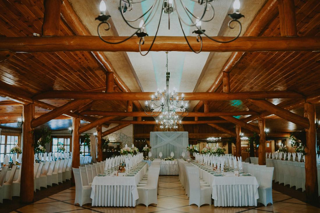 wesele w Dworze Kamionacz