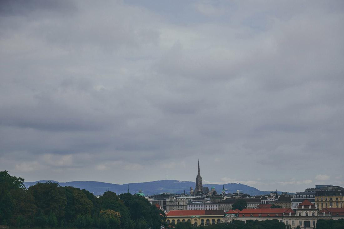 Belveder Wiedeń