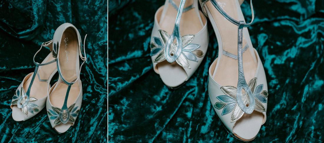 buty ślubne Madeline-Wedding Shoes Magdalena Babuszka