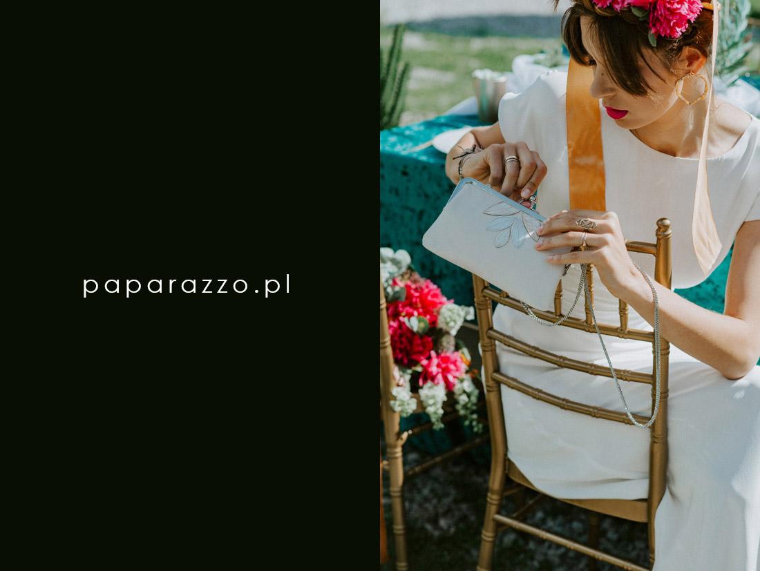 torebka Madeline-Wedding Shoes Magdalena Babuszka