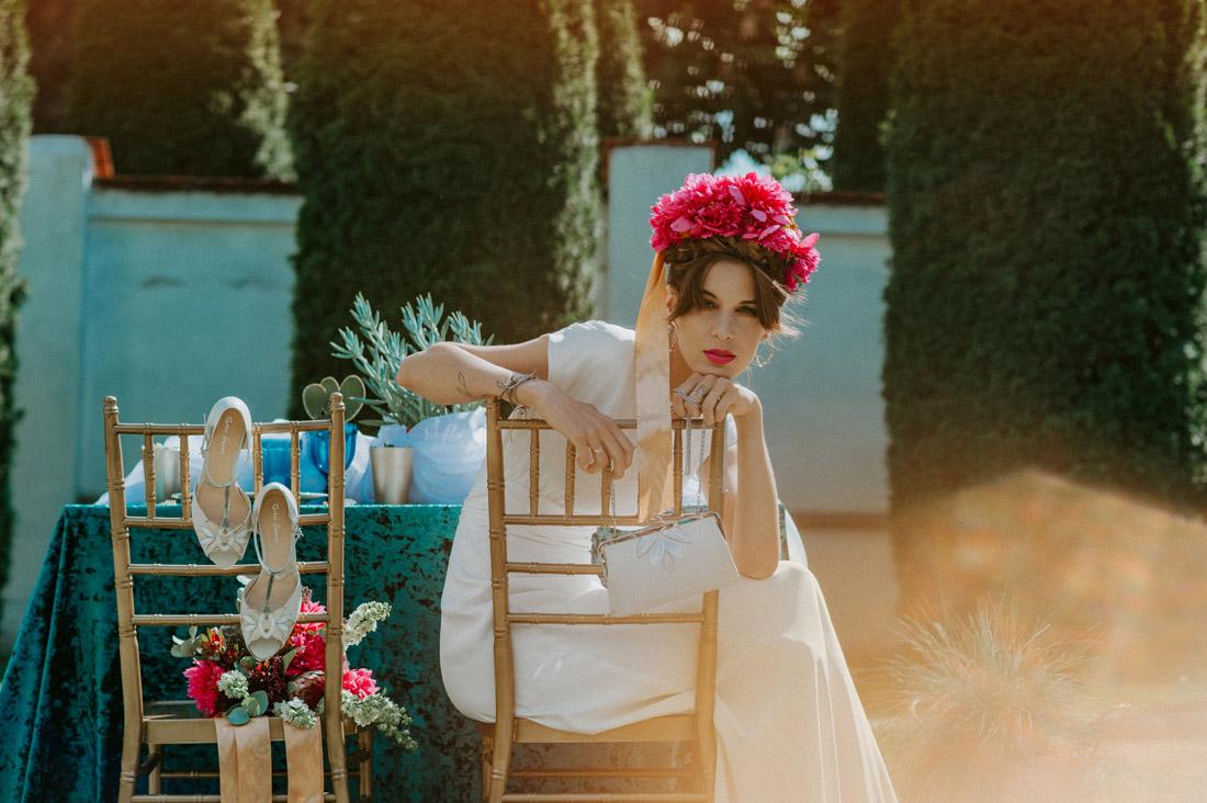 buty ślubne torebka Madeline-Wedding Shoes Magdalena Babuszka