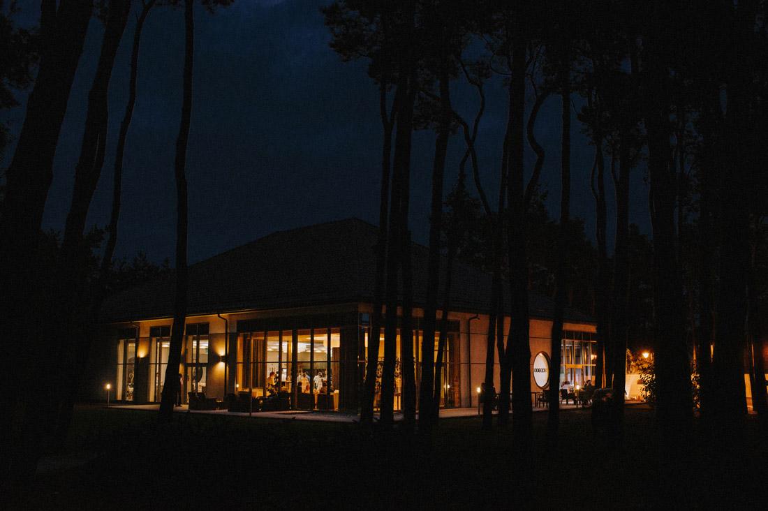 Restauracja Kardamon Odolanów