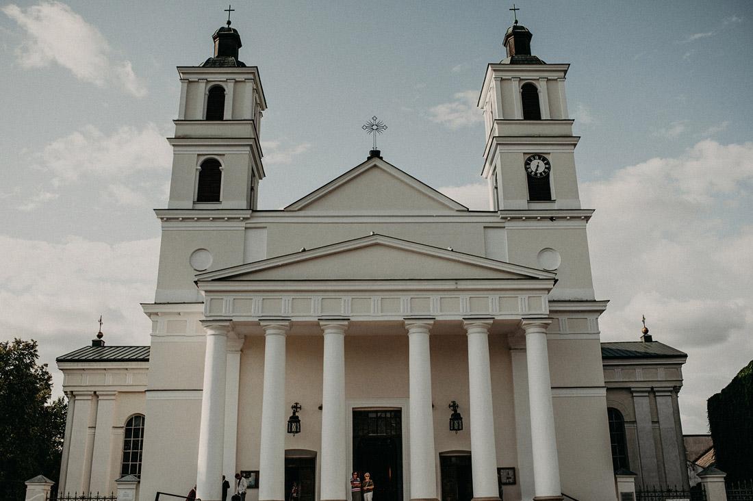 Konkatedra św. Aleksandra w Suwałkach