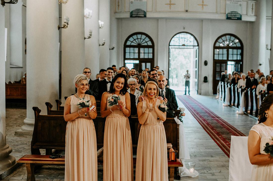 Suwałki ślub w konkatedrze