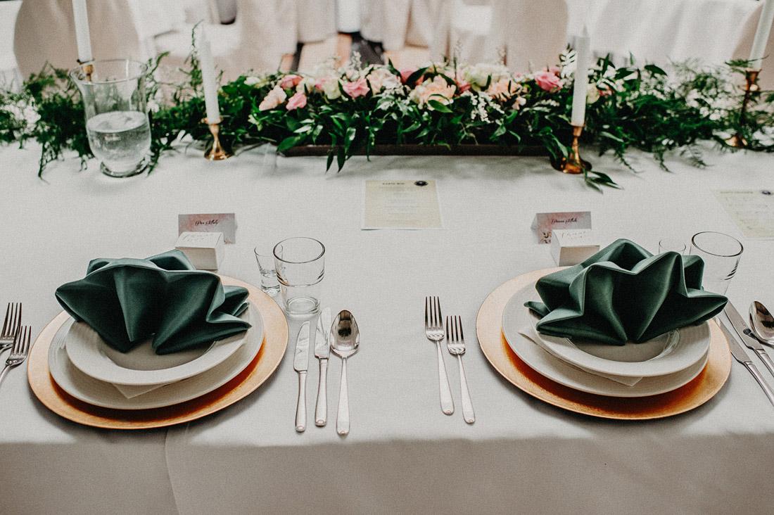 wesele w hotelu Akvilon Suwałki
