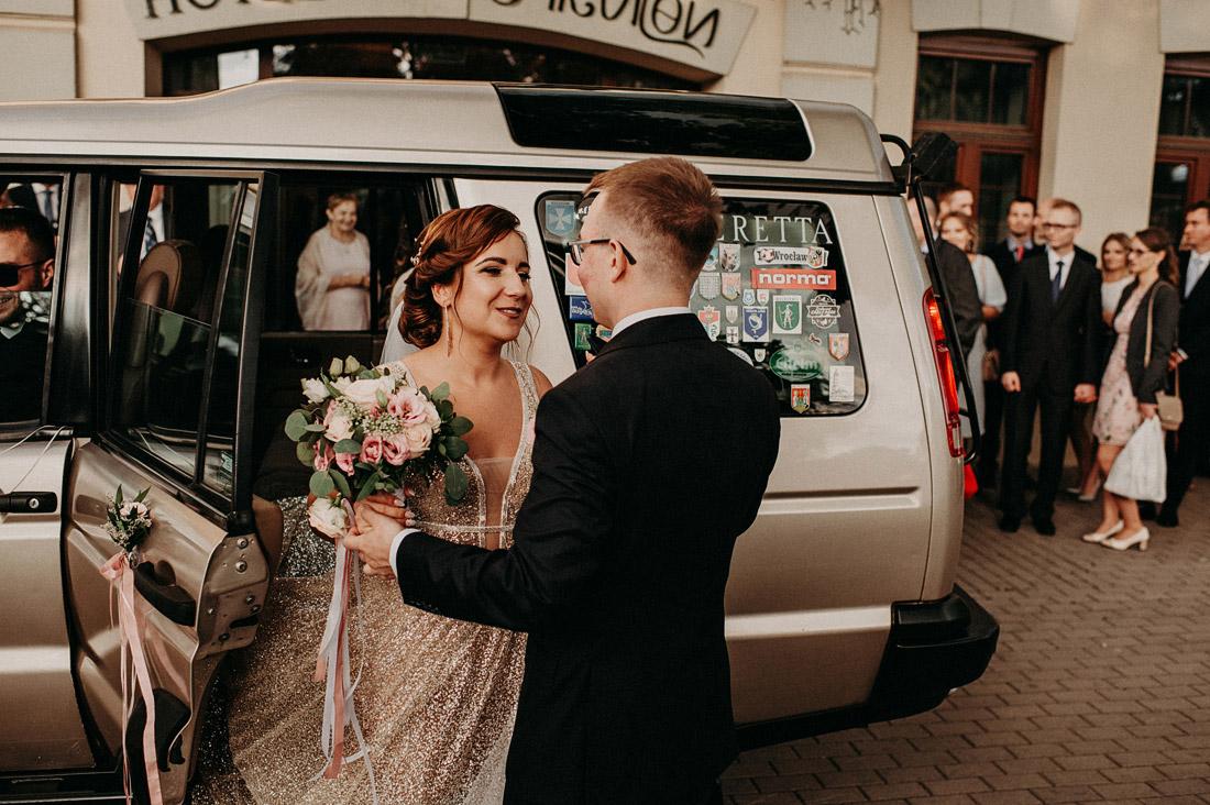 wesele w Suwałkach